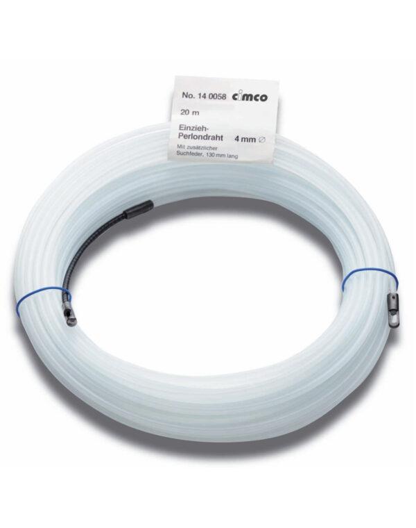 Ατσαλίνα πλαστική 10m CIMCO 140054