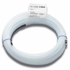 Ατσαλίνα πλαστική 25m CIMCO 140060