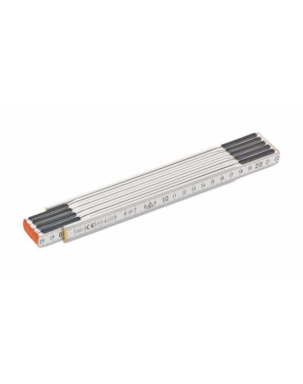 Μέτρο ξύλινο CIMCO 210004