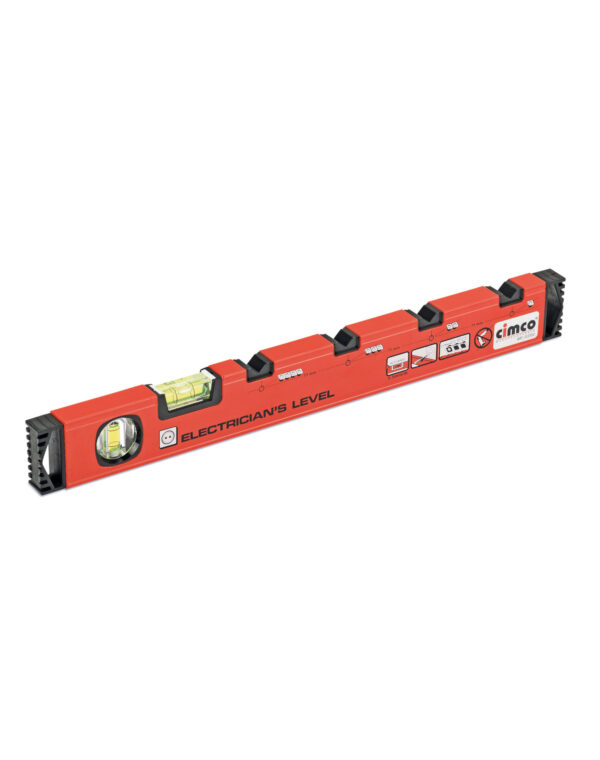 Αλφάδι Ηλεκτρολόγου 470mm CIMCO 211552