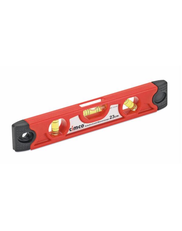 Αλφάδι Cabinet 230mm CIMCO 211540