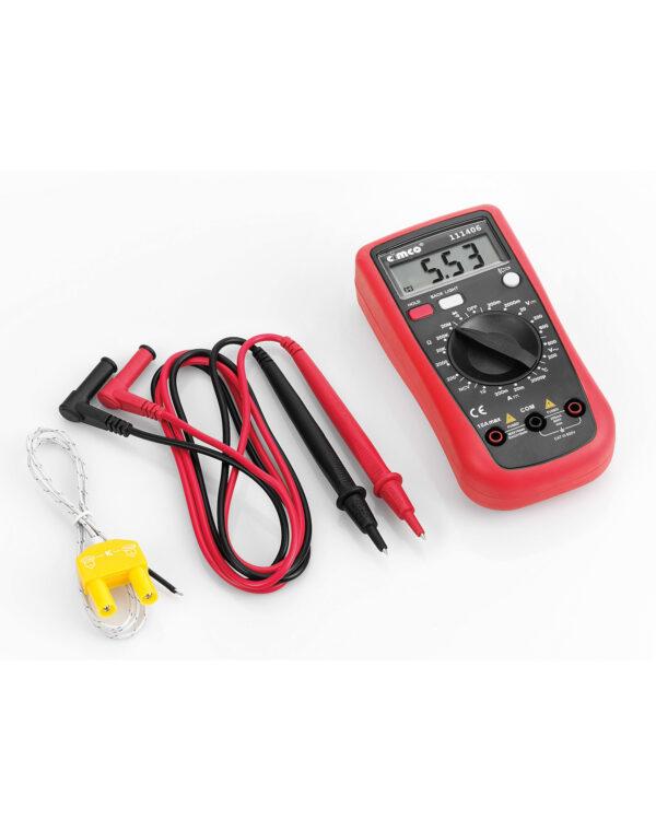 Πολύμετρο Ψηφιακό New CIMCO 111406