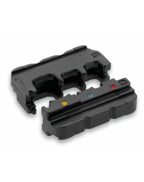 Προφίλ αντικατάστασης για πρέσα 0.5-6mm2 CIMCO 106010