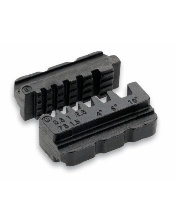 Προφίλ αντικατάστασης για πρέσα 0.5-1mm2 CIMCO 106012