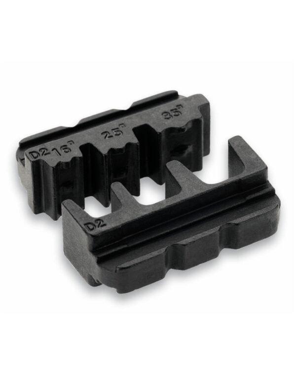 Προφίλ αντικατάστασης για πρέσα 16-35mm2 CIMCO 106014