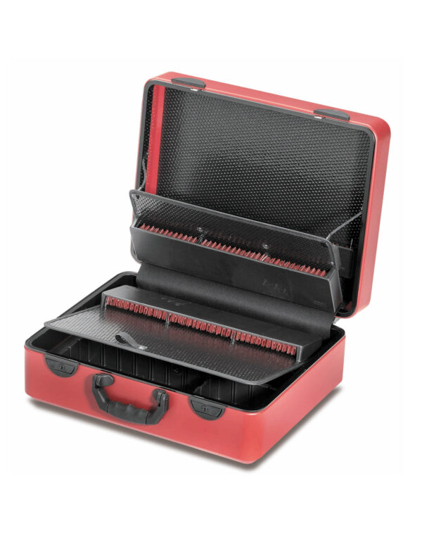 Σκληρή θήκη εργαλείων Super master κόκκινο CIMCO 175076