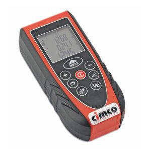 Μετρητής αποστάσεων λέιζερ ψηφιακός CIMCO 211560