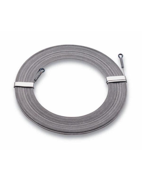 Ατσαλίνα μεταλλική 10m CIMCO 140004