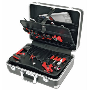 Σκληρή θήκη με εργαλεία πλήρης Master case modular CIMCO 171076