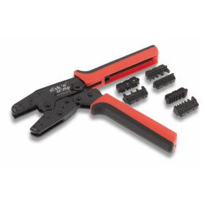Πρέσα ακροδεκτών μηχανική 0.5-10mm2 Click´n´Crimp CIMCO 106000