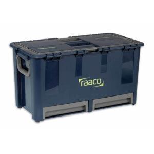 Θήκη αποθήκευσης και μεταφοράς εργαλείων raaco Compact 47 CIMCO 417203