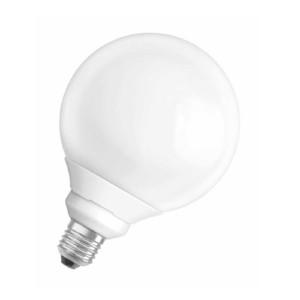 Λαμπτήρας Εξοικονόμησης Ενέργειας Osram Duluxstar Globe E27