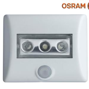 Φακός Osram Nightlux® με Ανιχνευτή