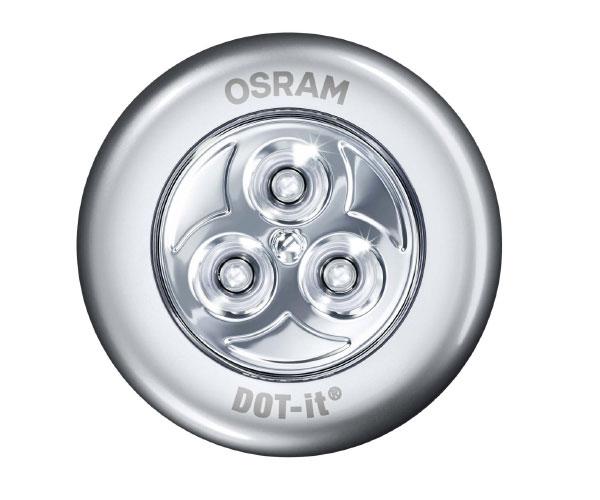 Φακός Osram Led Dot-it® Classic