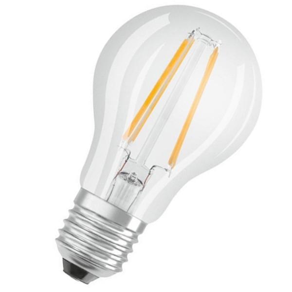 Parathom 6.5W E27 CLAS P A60 Διάφανη 4000K Daylight Sensor 806lms LEDVANCE/OSRAM 4058075162228