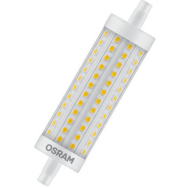 Parathom 17.5W 118mm DIMMABLE LINE R7s 2700K LEDVANCE/OSRAM 4058075271999