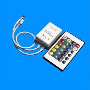Ρυθμιστής Ταινίας LED RGB
