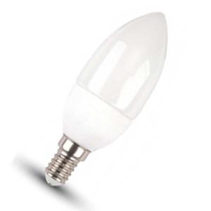 Λάμπα Led Κερί 4W Ε14 6000K V-Tac