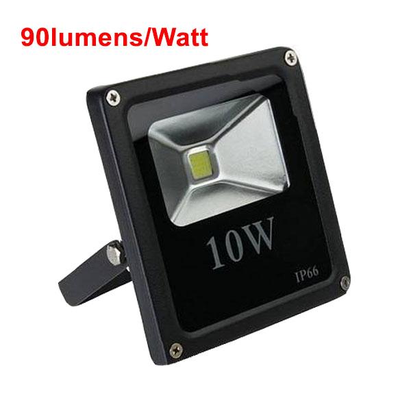 Προβολέας LED Premium Στεγανός 10W IP65