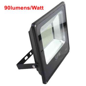 Προβολέας LED Premium Στεγανός 50W IP65