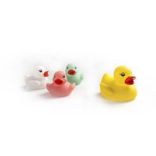 55197102-0027-Heitech 04000380 Παπάκια με LED για το μπάνιο