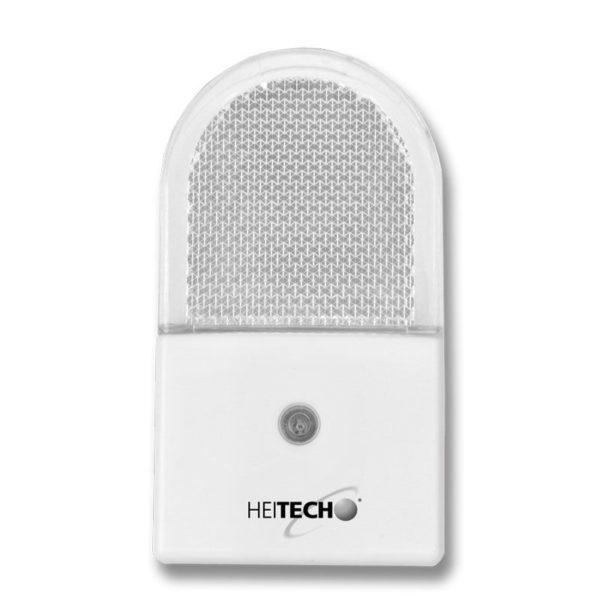 55197102-0029-Heitech 04002290 Φωτάκι νυκτός LED με αισθητήρα φωτεινότητας