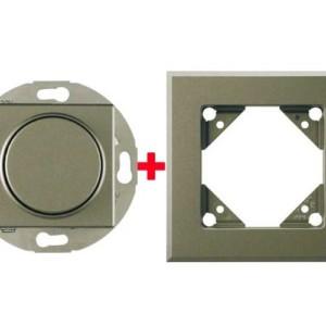 Dimmer 300W/A/R ΕΤ για Ηλεκτρονικό Μετασχηματιστή Trend