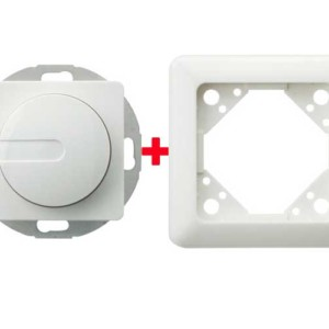 Dimmer Forever 300W/ A/R Halo ΕΤ