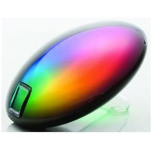 LED Επιτραπέζιο Φωτιστικό Αφής 10W Jellyfish RGB