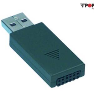 USB Βηματικό Στοιχείο για Download