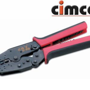 Πρέσα Σύσφιξης click'n'crimp 106000 CIMCO