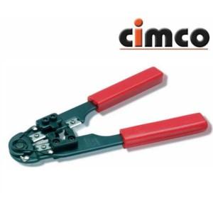 Πρέσα Σύσφιξης Cimco economy για RJ45 106118Cimco