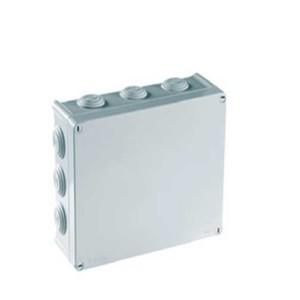 Κουτί Στεγανό 100x100x50mm