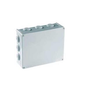Κουτί Στεγανό 180x140x70mm