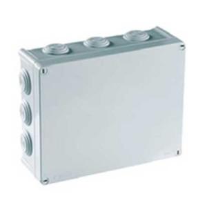Κουτί Στεγανό 240x180x80mm