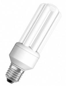 Λαμπτήρας Εξοικονόμησης Ενέργειας Osram Duluxstar® 17W E27