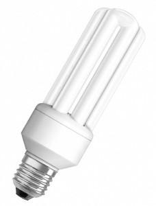 Λαμπτήρας Εξοικονόμησης Ενέργειας Osram Duluxstar® 24W E27
