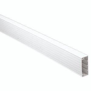 NCT/1040 Premier Κανάλι 100x40mm Λευκό