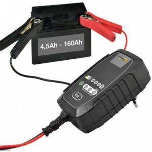 5519710-0047-Heitech 09001543 (HT800) Αυτόματος φορτιστής μπαταρίας αυτοκινήτου 0.8 A
