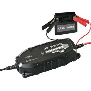 5519710-0048-Heitech 09001544 (HT1500) Αυτόματος φορτιστής μπαταρίας αυτοκινήτου 1.5 A