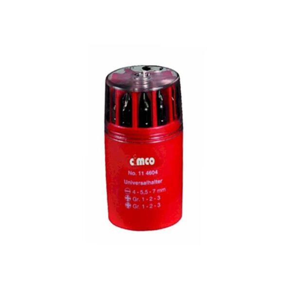 Κουτί BIT 10 τεμαχίων CIMCO 114604