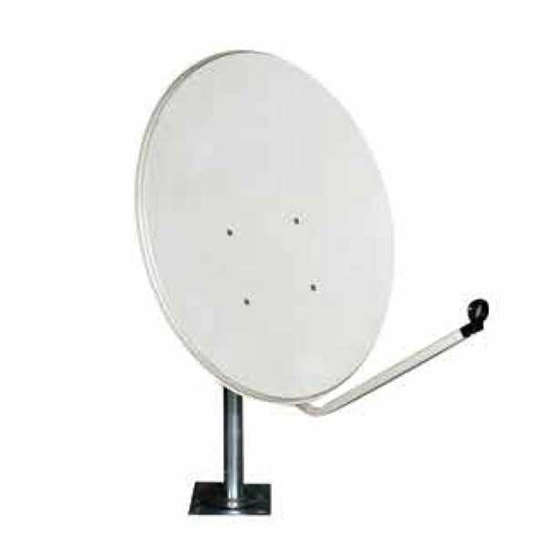 Δορυφορικό Κάτοπτρο ANT-KU90 90x100cm TECATEL