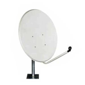 Δορυφορικό Κάτοπτρο ANT100 100x115cm TECATEL