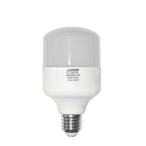 Λάμπα LED Μεγάλης Ισχύος 15W Τύπου SL E27 6000K 160°
