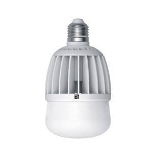 Λάμπα LED 24W Μεγάλης Ισχύος Τύπου High Bay Αλουμινίου E27 4000K 280°  Για Καμπάνες