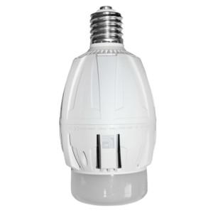 Λάμπα LED 150W Μεγάλης Ισχύος Τύπου High Bay Αλουμινίου E27 4000K 200°  Για Καμπάνες