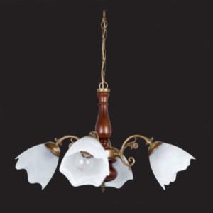 Τρίφωτο Πολύφωτο Flower