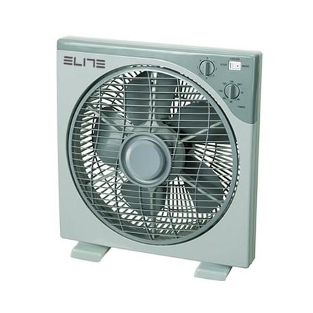 551109231-0001-Elite EFB-0445 Ανεμιστήρας Box Fan 30 cm 40 W