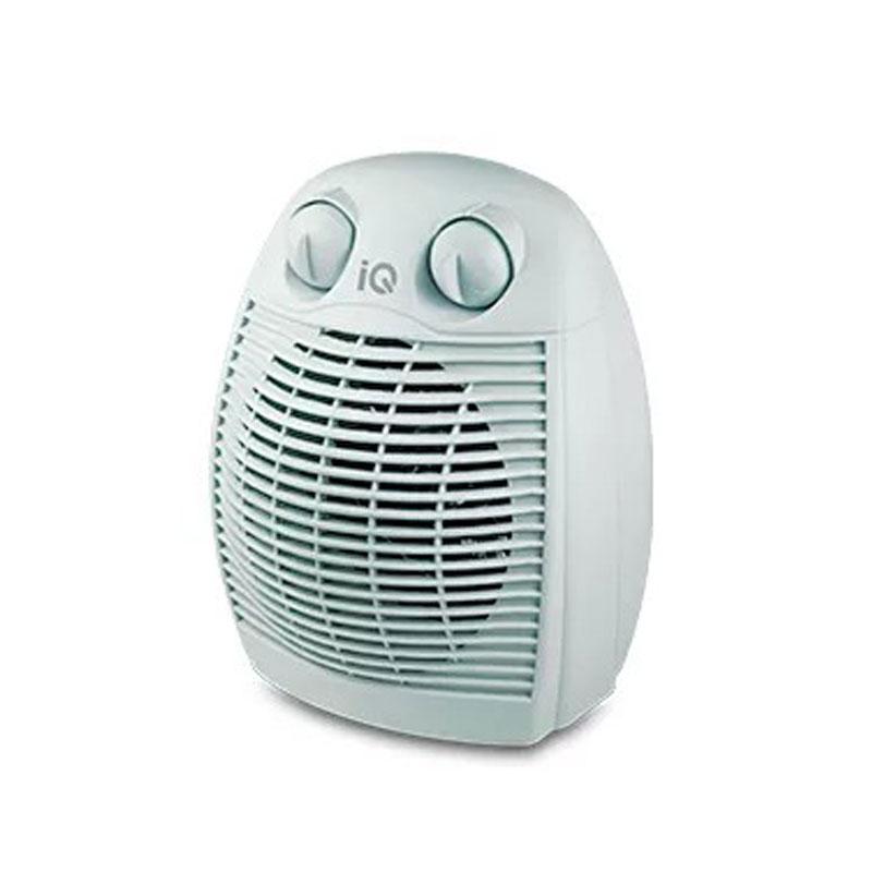 Αερόθερμο δαπέδου IQ HT-1418 1000/2000W με Επιλογή Θερμού/Κρύου Αέρα