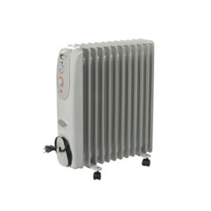 Καλοριφέρ Λαδιού με 12 Φέτες και θερμοστάτη IQ HT-1450 2400W